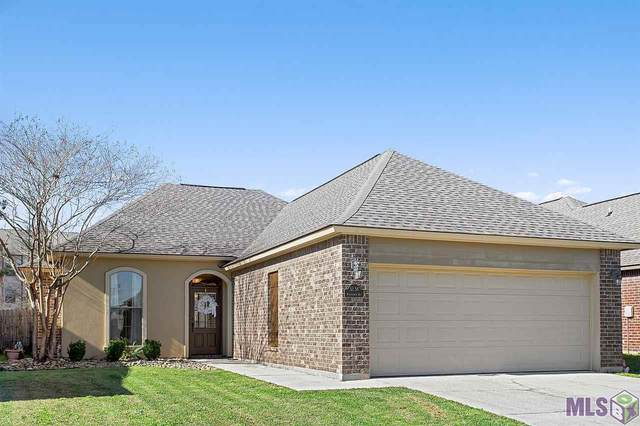 3236 Northlake Ave, Baton Rouge, LA 70810 (#2020002992) :: Patton Brantley Realty Group