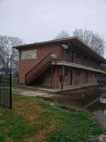 10032 Avenue I, Baton Rouge, LA 70807 (#2020002993) :: Patton Brantley Realty Group