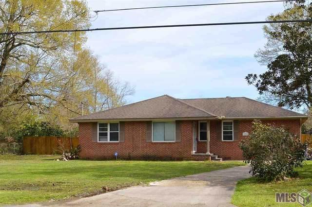3584 Elm Dr, Baton Rouge, LA 70805 (#2020002994) :: Smart Move Real Estate