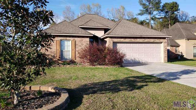 11375 Juban Parc Ave, Denham Springs, LA 70726 (#2020002996) :: The W Group with Berkshire Hathaway HomeServices United Properties
