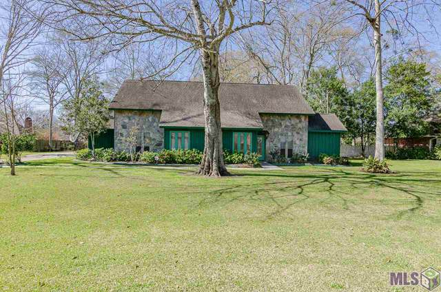 2109 S Woodlawn Ave, Gonzales, LA 70737 (#2020002998) :: The W Group with Berkshire Hathaway HomeServices United Properties