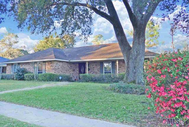 12589 Archery Dr, Baton Rouge, LA 70815 (#2020003001) :: Smart Move Real Estate