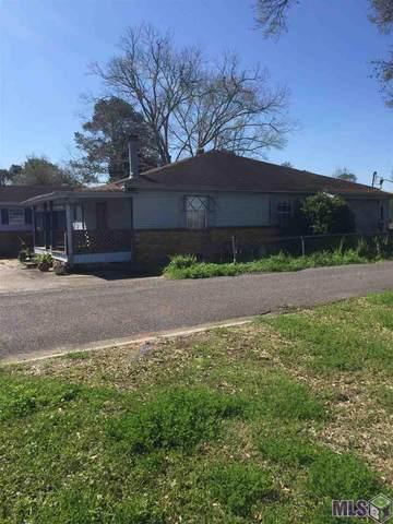 142 Dorseyville Ln, Belle Rose, LA 70341 (#2020003004) :: Patton Brantley Realty Group