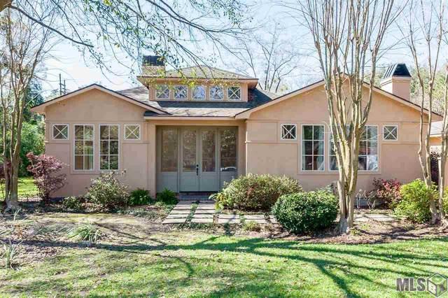 856 Moore St, Baton Rouge, LA 70806 (#2020003007) :: Smart Move Real Estate