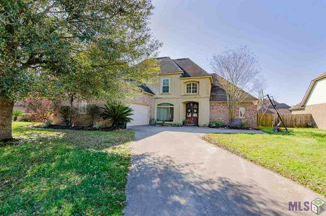 38105 Springwood Ave, Prairieville, LA 70769 (#2020003013) :: The W Group with Berkshire Hathaway HomeServices United Properties