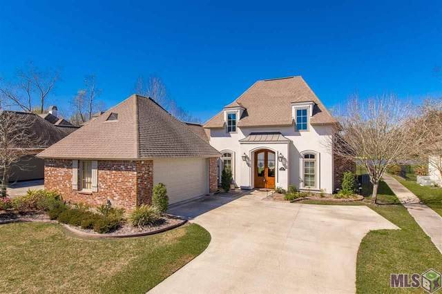 205 South Club Ave, St Gabriel, LA 70776 (#2020003024) :: The W Group with Berkshire Hathaway HomeServices United Properties
