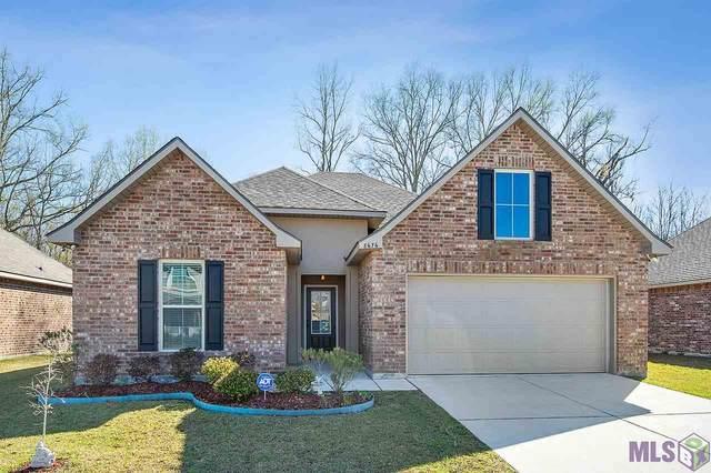 8676 Black Birch Ave, Zachary, LA 70791 (#2020003043) :: David Landry Real Estate