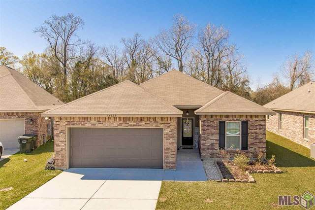 15329 Mossystone Dr, Prairieville, LA 70769 (#2020003044) :: The W Group with Berkshire Hathaway HomeServices United Properties
