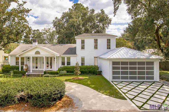 4942 Westdale Dr, Baton Rouge, LA 70808 (#2020003064) :: The W Group with Keller Williams Realty Greater Baton Rouge