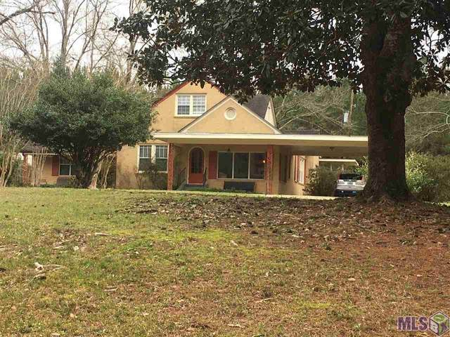 11251 Toler St, Clinton, LA 70722 (#2020003070) :: The W Group with Berkshire Hathaway HomeServices United Properties