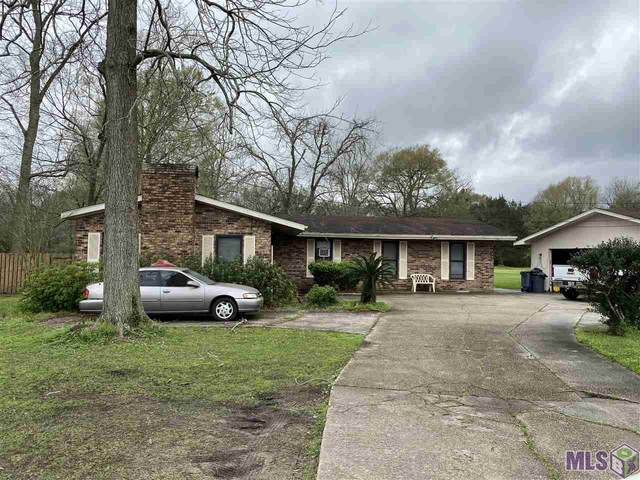 10425 Boudreaux Dr, Gonzales, LA 70737 (#2020003071) :: The W Group with Berkshire Hathaway HomeServices United Properties