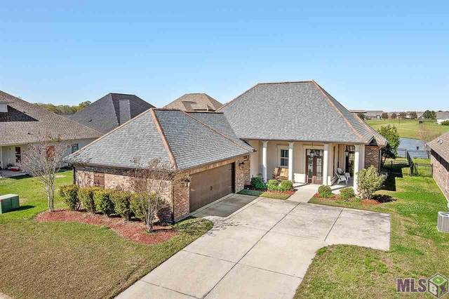 1363 Adare Dr, Zachary, LA 70791 (#2020003075) :: The W Group with Berkshire Hathaway HomeServices United Properties