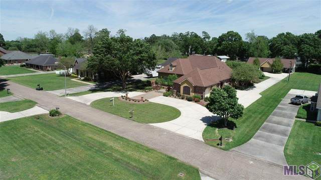 35044 Cotton Dr, Donaldsonville, LA 70346 (#2020003076) :: The W Group with Berkshire Hathaway HomeServices United Properties