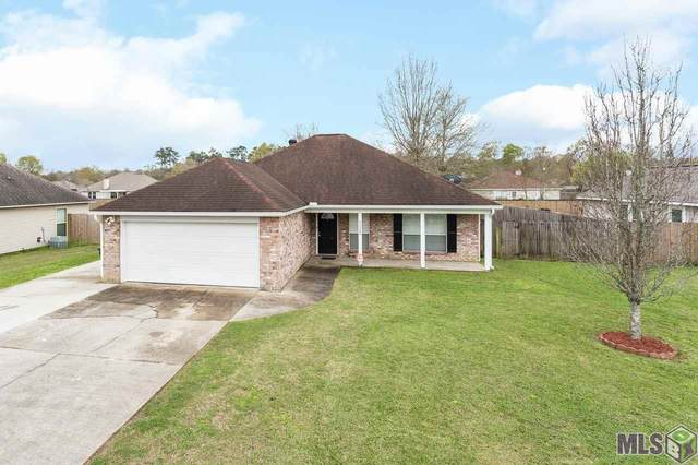 43303 N Henderson Ave, Prairieville, LA 70769 (#2020003077) :: The W Group with Berkshire Hathaway HomeServices United Properties