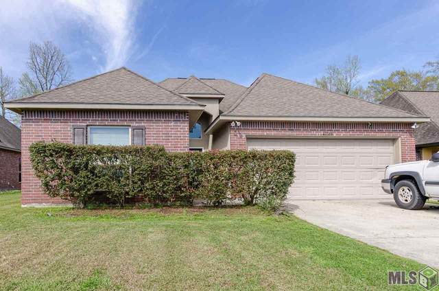 41026 Lakeway Cove Ave, Gonzales, LA 70737 (#2020003091) :: The W Group with Berkshire Hathaway HomeServices United Properties