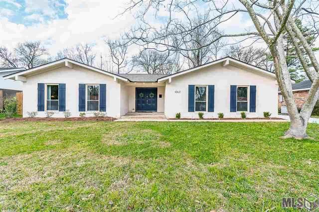 10621 Ranchwood Dr, Baton Rouge, LA 70815 (#2020003093) :: Patton Brantley Realty Group
