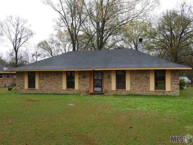 7821 Anderson Ave, Baton Rouge, LA 70811 (#2020003096) :: Patton Brantley Realty Group