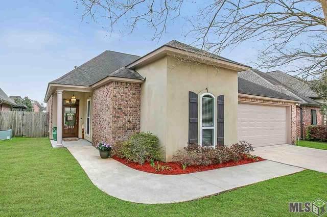 14328 Ivy Terrace Dr, Baton Rouge, LA 70817 (#2020003101) :: Patton Brantley Realty Group