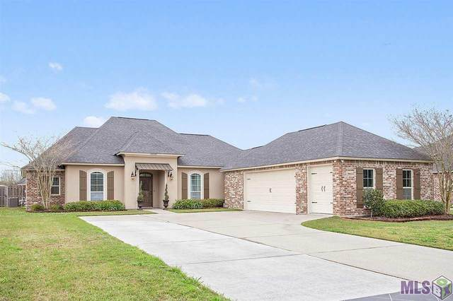 14327 Autumn Place Dr, Gonzales, LA 70737 (#2020003106) :: The W Group with Berkshire Hathaway HomeServices United Properties