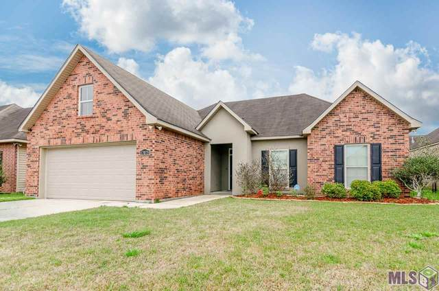 17078 Jamestowne Dr, Prairieville, LA 70769 (#2020003111) :: The W Group with Berkshire Hathaway HomeServices United Properties
