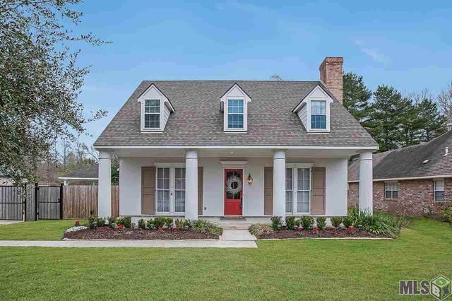 14625 Cottage Oak Ave, Baton Rouge, LA 70810 (#2020003112) :: Patton Brantley Realty Group