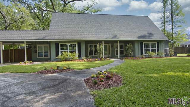 37287 Manchac Ln, Prairieville, LA 70769 (#2020003120) :: David Landry Real Estate