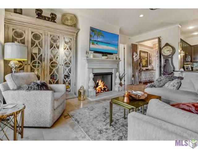 998 Stanford Ave #417, Baton Rouge, LA 70808 (#2020003150) :: Smart Move Real Estate