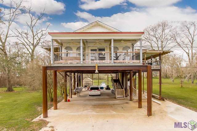 18438 Idle Hour Rd, Prairieville, LA 70769 (#2020003152) :: The W Group with Berkshire Hathaway HomeServices United Properties