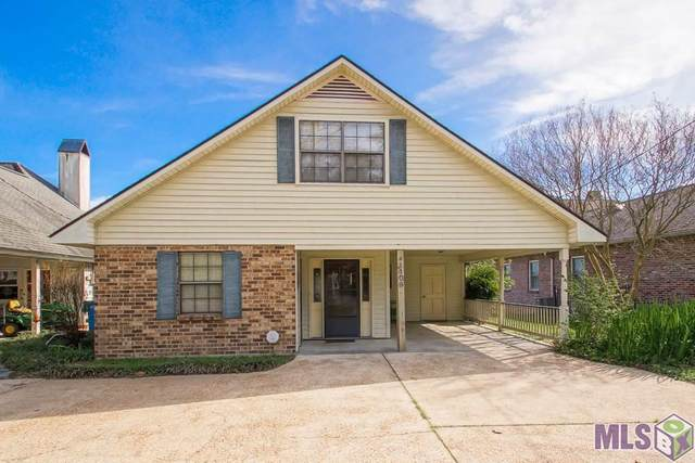 1409 False River Dr, New Roads, LA 70760 (#2020003169) :: The W Group with Berkshire Hathaway HomeServices United Properties