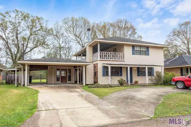 3345 Crestwood St, Baton Rouge, LA 70816 (#2020003170) :: Darren James & Associates powered by eXp Realty