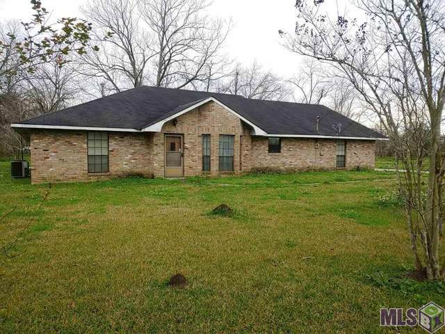 4960 Martin Luther King, St Gabriel, LA 70776 (#2020003174) :: Patton Brantley Realty Group