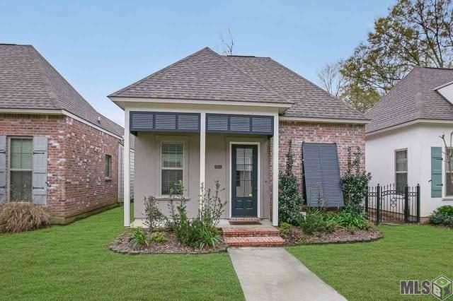 12815 Finn Way, Baton Rouge, LA 70818 (#2020003183) :: Patton Brantley Realty Group
