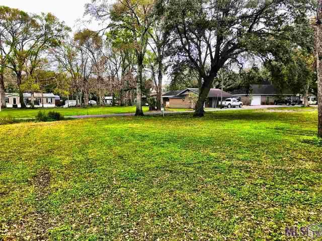 Tract B Burney Ln, Patterson, LA 70392 (#2020003199) :: David Landry Real Estate