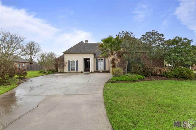 36392 Stanton Hall, Denham Springs, LA 70706 (#2020003200) :: Darren James & Associates powered by eXp Realty