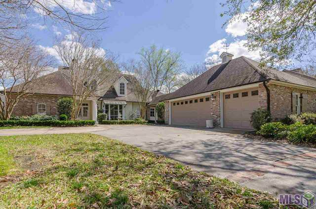 19031 E Pinnacle Cir, Baton Rouge, LA 70810 (#2020003205) :: The W Group with Berkshire Hathaway HomeServices United Properties