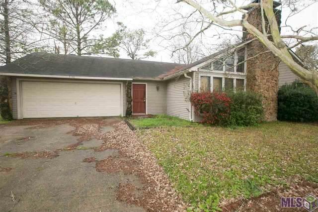 2148 General Jackson Ave, Baton Rouge, LA 70810 (#2020003231) :: Smart Move Real Estate