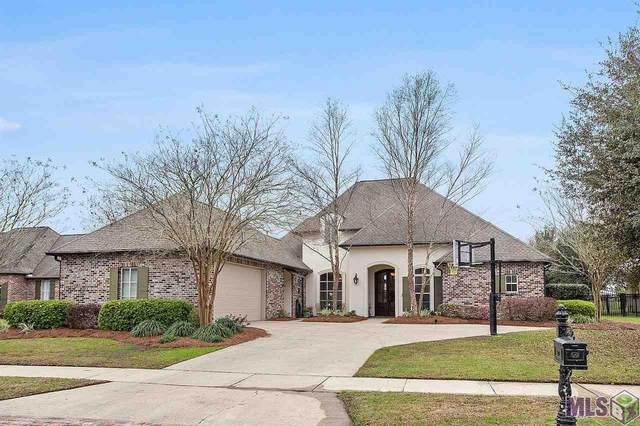 2382 St Andrews Ave, Zachary, LA 70791 (#2020003232) :: The W Group with Berkshire Hathaway HomeServices United Properties