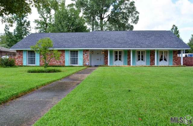 11825 Fairhaven Dr, Baton Rouge, LA 70815 (#2020003244) :: The W Group with Berkshire Hathaway HomeServices United Properties