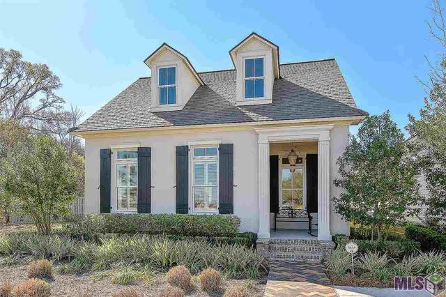 4935 Rue Venelle, Baton Rouge, LA 70808 (#2020003255) :: The W Group with Berkshire Hathaway HomeServices United Properties