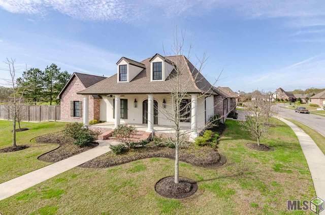 8902 Rockway Dr, Baton Rouge, LA 70817 (#2020003269) :: Patton Brantley Realty Group