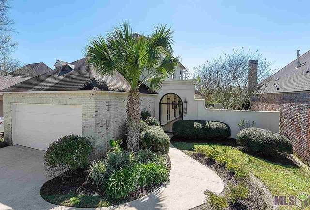 11766 Villa Ave, Baton Rouge, LA 70810 (#2020003274) :: Darren James & Associates powered by eXp Realty