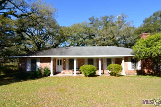 12727 Powell Station Rd, St Francisville, LA 70775 (#2020003276) :: Darren James & Associates powered by eXp Realty