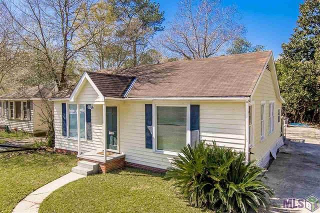 1766 College Dr, Baton Rouge, LA 70806 (#2020003292) :: Patton Brantley Realty Group