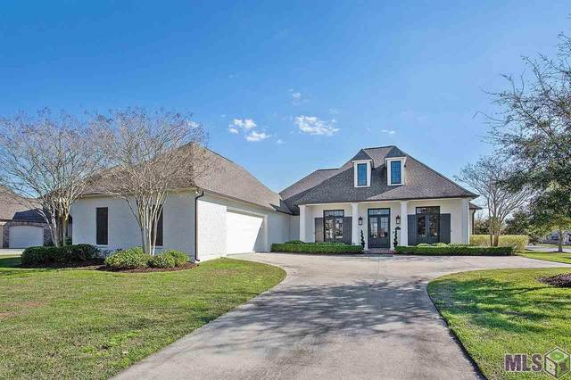 3081 Grand Way Ave, Baton Rouge, LA 70810 (#2020003324) :: Darren James & Associates powered by eXp Realty