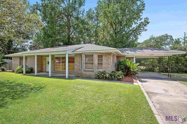 1412 S Acadian Thwy, Baton Rouge, LA 70808 (#2020003353) :: Darren James & Associates powered by eXp Realty