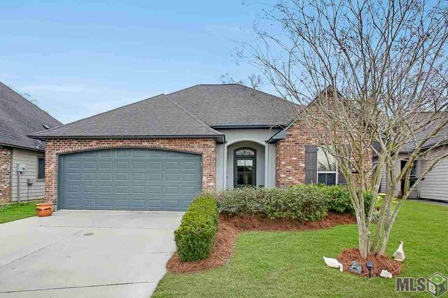 15245 Beautyberry Ave, Baton Rouge, LA 70817 (#2020003354) :: Darren James & Associates powered by eXp Realty