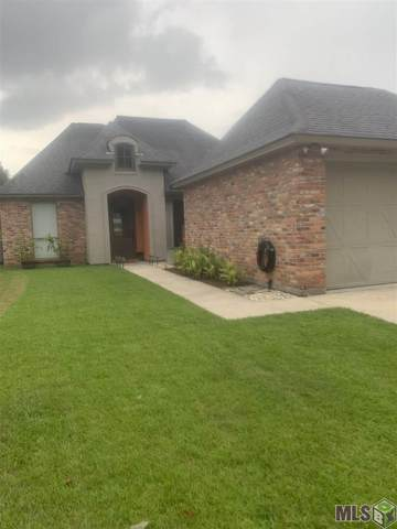 21071 Waterfront East Dr, Maurepas, LA 70449 (#2020003372) :: The W Group with Berkshire Hathaway HomeServices United Properties