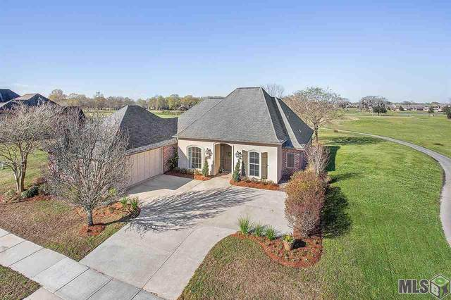 2973 Muirfield Dr, Zachary, LA 70791 (#2020003376) :: The W Group with Berkshire Hathaway HomeServices United Properties