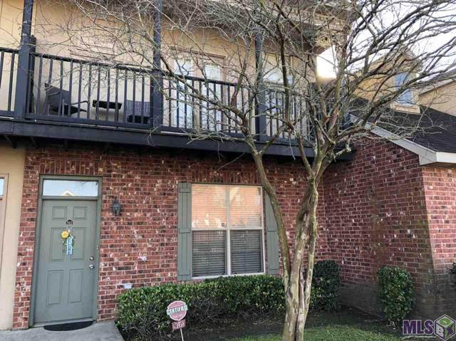 10600 Lakes Blvd #702, Baton Rouge, LA 70810 (#2020003384) :: Smart Move Real Estate