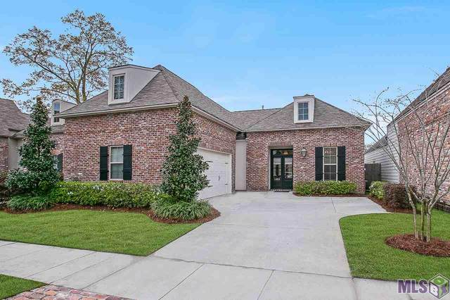 14858 Kingsland Way, Baton Rouge, LA 70810 (#2020003385) :: Patton Brantley Realty Group